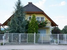 Apartment Ordacsehi, Childfriendly apartment Balaton (BO-52)
