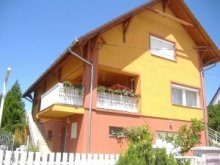 Vacation home Orfű, Cár Kati Apartment I (4 persons)