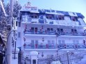 Accommodation Predeal Blue Guesthouse