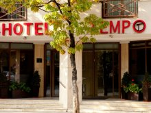 Accommodation Glavacioc, Tempo Hotel