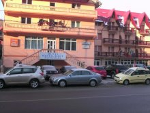 Motel Tocileni, National Motel