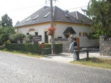 Bed & breakfast Keszthely, Andreas Wellness and Borház Guesthouse