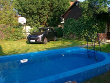 Apartment Veszprém county, Pilot apartments with swimming pool