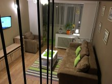 Apartament Lunca Jariștei, Apartament Bradiri House