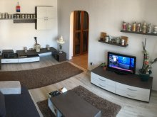 Cazare Botean, Apartament Central