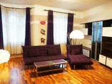 Apartament Teleac, Traian Apartments