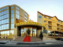 Accommodation Glavacioc, Expocenter Hotel
