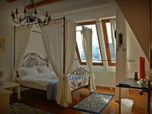 Villa Zidurile, Bucharest Boutique Accommodation