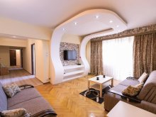 Apartman Cazaci, Next Accommodation