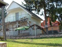 Accommodation Dombori, Nemeth Guesthouse