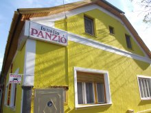 Bed & breakfast Csongrád county, Familia Pension