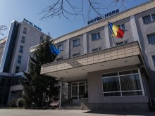 Accommodation Priseaca, Nord Hotel