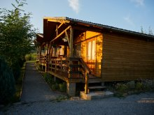 Chalet Comlod, Natura Wooden Houses