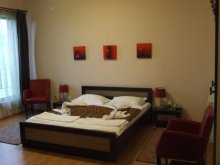 Bed and breakfast Juc-Herghelie, Caramell Pension