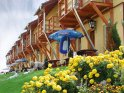 Accommodation Siofok Piknik Holiday Vilage