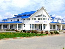 Motel Dealu Roatei, Motel Bleumarin