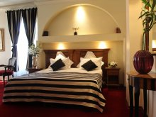 Accommodation Glavacioc, Domenii Plaza Hotel