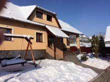 Apartment Cristuru Secuiesc, Eszter Guesthouse
