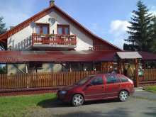 Bed & breakfast Miskolctapolca, Ga-zso Guesthouse