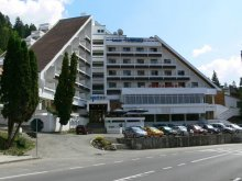 Accommodation Aita Mare, Hotel Tusnad