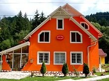 Bed & breakfast Valea de Sus, Marydor Guesthouse