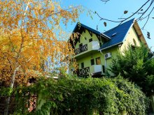 Bed & breakfast Movila Ruptă, Villa Verde Guesthouse