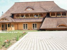 Accommodation Feldru, Iza B&B