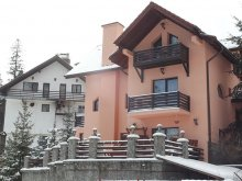 Accommodation Livezile (Glodeni), Delmonte Vila