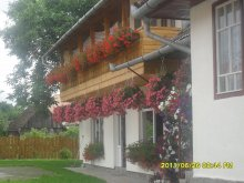 Guesthouse Unirea, Ibolya Pension
