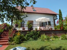 Guesthouse Balatonfenyves, Toth Apartment