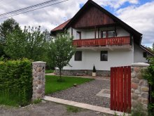 Accommodation Chibed, Őzike Guesthouse