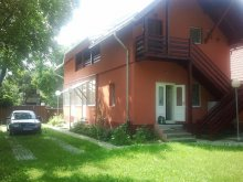 Bed & breakfast Căuia, AFRA Motel