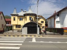 Bed & breakfast Șendreni, B&B Dumbrava