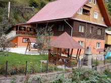 Accommodation Zimbru, Med 1 Chalet