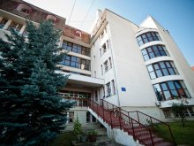 Accommodation Romania, Villa Diakonia