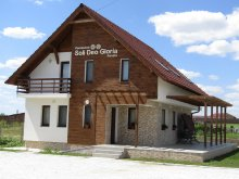 Bed & breakfast Chijic, Soli Deo Gloria Guesthouse