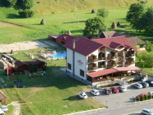 Accommodation Sântion, Carpathia Guesthouse