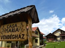 Guesthouse Straja, Guesthouse Maria