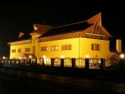 erdélyi szállás - Vector Hotel - Göcs