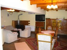 Guesthouse Dealu Ferului, Hompot House