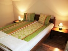 Guesthouse Rugea, Boros Guestrooms