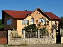 Accommodation Topa Mică, Krimea Guesthouse