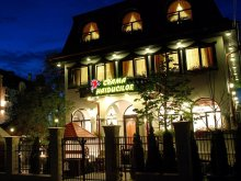 Bed and breakfast Juc-Herghelie, Hotel Crama Haiducilor