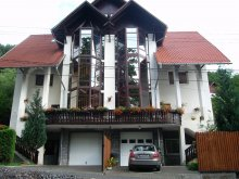 Guesthouse Budurleni, Anette House