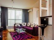 erdélyi szállás - Aparthotel Twins - Brassó
