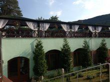 Accommodation Valea Cucii, Hotel Suprem
