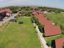 Accommodation Sibiu county, Farm Brandusa