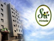 Accommodation Potlogeni-Deal, Sir Orhideea Hotel