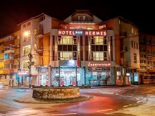Accommodation Valea Barnii, Hotel Hermes
