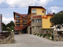 Hotel Covasna, Hotel Oasis